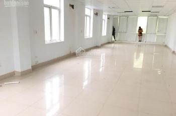 Sàn văn phòng rẻ nhất khu vực Khuất Duy Tiến, giá 30tr/tháng, DT 160m2