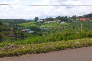 Cần bán đất đường tránh Nam QL20, TP Bảo Lộc