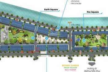 Bán đất FLC Tropical City Hạ Long phân khu Hawai mặt vịnh, giá 15 tr/m2. E Cường: 0965641993