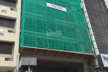 Cho thuê tòa nhà văn phòng mới xây 2000m2, 10 x 30m, giá chỉ: 350 triệu. 0939386352 Duy