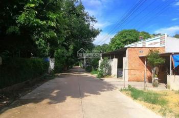 Cần bán đất ấp 2 xã Tân Hiệp, Phú Giáo, BD 6x27m, thổ cư 100m, 12x27m thổ cư 100m giá 580tr và 1 tỷ