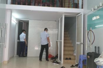 Cho thuê nhà riêng ngõ phân lô Nguyễn Xiển 5 tầng, 12 triệu/th - ô tô vào