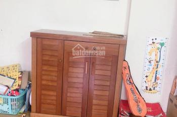 Cho thuê chung cư hợp lí tại No10 Sài Đồng, Long Biên, DT 70m2 nội thất đầy đủ, gía 5tr/th