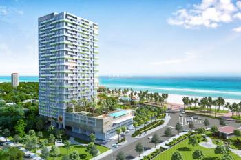 Căn hộ biển Vũng Tàu đã cất nóc, sắp nhận nhà, ngay trung tâm Thuỳ Vân, giá chỉ từ 2,2 tỷ/căn