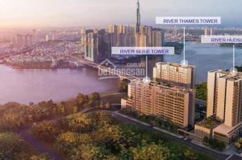 Đặt mua đợt 1 căn hộ Thủ Thiêm The River quận 2 - Mua giá gốc CĐT ký HĐMB ngay - Chọn căn đẹp