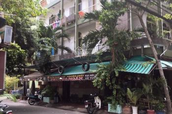 Gấp! Mặt tiền kinh doanh 8x18m Nguyễn Hồng Đào - Bàu Cát 1, P. 14, Tân Bình