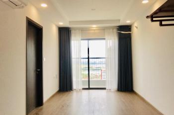 Cần cho thuê căn 1 ngủ 53 m2 The Zen Gamuda, nội thất điều hòa, nóng lạnh. Giá thuê 8tr, 0966672943