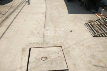 Bán nhà cấp 4 diện tích 48m2 xã Tân Kiên đã có sổ hồng, giá 1,8 tỷ