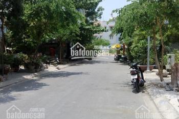 Bán đất nền dự án tại KDC Phú Xuân Hồng Lĩnh Huyện Nhà Bè 200m2 giá rẻ 19tr/m2