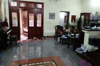 Bán nhà phố Phan Chu Trinh, quận Hoàn Kiếm 81m2 gần mặt phố 16,9 tỷ