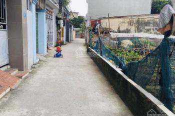 Vỡ nợ bán gấp 79m2 đất ở tại Kiêu Kỵ, Gia Lâm, HN ngay gần Vin Gia Lâm giá chỉ 13 triệu/m2