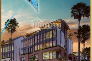 Sở hữu nhà phố trong đô thị xanh đầu tiên trên Đảo Ngọc Phú Quốc, sổ vĩnh viễn