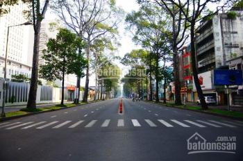 Cần bán lô góc đường 10,5m khu đô thị Nam Tri Phương, diện tích 179.1m2, hướng Đông Nam, giá tốt