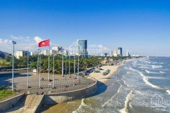 Bán đất 2 mặt tiền 60m ngang mặt tiền biển đường Hạ Long, Vũng Tàu