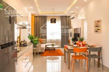 Cho thuê căn hộ Centana Thủ Thiêm, 03 phòng ngủ, 02 nhà vệ sinh đầy đủ nội thất. LH: 0916217969