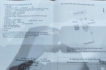 Bán nhà 89/9 Mẹ Nhu nhà thông thoáng, xây dựng kiên cố, vật liệu tốt, thiết kế gọn gàng ngăn nắp