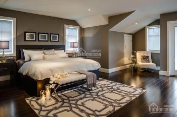 Tôi bán gấp căn hộ tròn đặc biệt The Manor Mễ Trì. 243m2, 3PN, căn góc, đủ đồ hiện đại, 10 tỷ