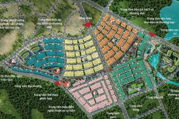 Bán căn góc Mini Hotel mặt đường 36m và 24m xây dựng 5,5 tầng, sổ đỏ vĩnh viễn LH: 0967 352 555