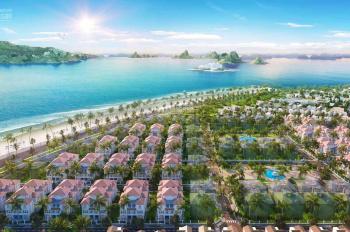 Biệt thự Mallorca Sun Grand City Feria - quỹ đất ven biển Bãi Cháy cuối cùng. Giá chỉ từ 18 tỷ