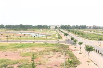 Chính chủ cần bán lô đất 300m2 view hồ điều hòa ngay thành phố Bắc Giang giá 9tr/m2