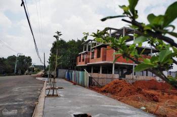 Đất nền, nhà phố Avenue City đối diện trường ĐH Việt Đức DT từ 60 - 150m2. Gọi em Tiên 0896 475679