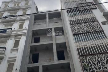 Bán nhà 85m2, 7 tầng, vị trí MP Bùi Thị Xuân quận Hai Bà Trưng Hà Nội, phố kinh doanh sầm uất