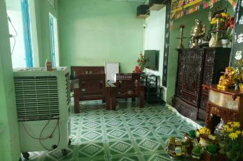 Nhà kiệt Trần Cao Vân diện tích rộng