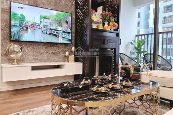 Bán cắt lỗ căn hộ 99m2 đầy đủ nội thất chung cư CT1 Thạch Bàn, Long Biên
