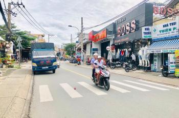 Nhà mặt tiền đường Kha Vạn Cân, phường Linh Tây, vị trí sầm uất, kinh doanh đa ngành
