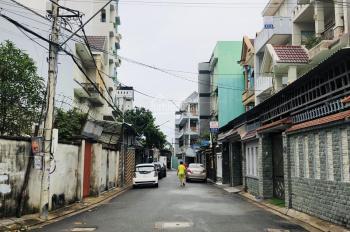 Bán gấp lô đất mặt tiền đường Trần Xuân Độ