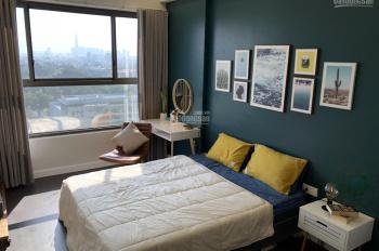 Cho thuê căn hộ The Botanica, DT: 94m2, 3PN, đầy đủ nội thất. Giá 17 tr/th LH: 0934 182 267 Xuân