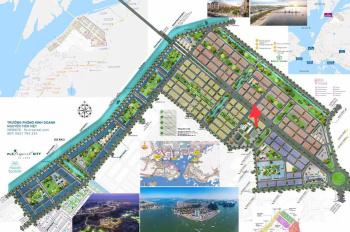 Bán đất nền FLC Tropical City Hà Khánh Hạ Long giá chỉ từ 1,1 tỷ, LH E Tiếp 0969727707