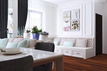 Cho thuê căn hộ 3PN, DT: 88m2 tại CC Golden Mansion 119 Phổ Quang, LH: 0902916093