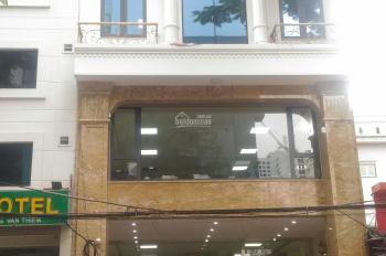 Cho thuê mặt bằng - cửa hàng phố tại Ngụy Như Kon Tum, rất phù hợp spa, nha khoa