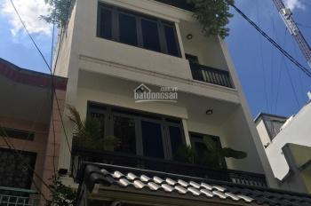 Cho thuê nhà nguyên căn 23/1A Nơ Trang Long ngay ngã tư Lê Quang Định, BV Gia Định, Q. Bình Thạnh
