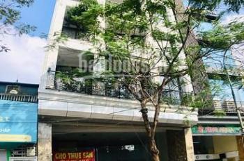 Cần bán toà nhà Nguyễn Cửu Vân, Phường 17, Quận Bình Thạnh