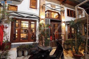 Cho thuê nhà mới đẹp lung linh Quận 3 1 trệt 1 lầu 102m2 chỉ 18 triệu/th, LH: 0938122171