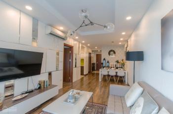 Chính chủ bán căn 3PN 98m2 chung cư C3 Golden Palace Lê Văn lương giá 35tr/m2, LH: 0985814352