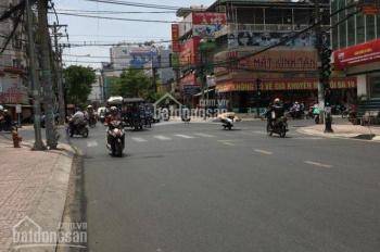 Bán nhà MT đường Tân Sơn Nhì, Tân Phú DT 7x19m nhà 3.5 tấm giá 17 tỷ