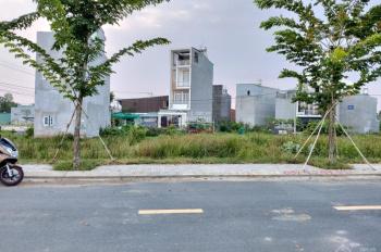 Đất sổ đỏ Đảo Kim Cương Quận 9, chỉ từ 37 tr/m2, đường xe hơi, dân cư đông đúc, sang tên ngay