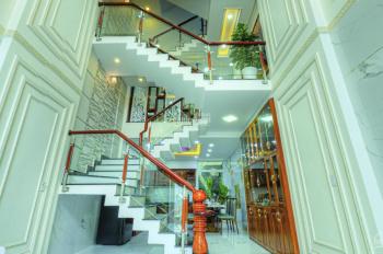 Bán nhà phố An Dương Vương có sổ thanh toán trước 2.5 tỷ nhận nhà ở ngay 0938433995