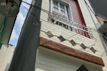 Cho thuê nhà 6/11/8c Phan Xích Long, Phú Nhuận, nhà nhỏ giá 6 tr/th, 2 phòng ngủ, nhà mới