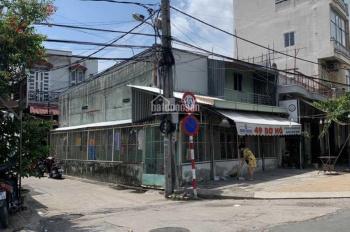 Bán nhà góc 3 mặt tiền đường bờ hồ Huỳnh Cương - An Cư - Ninh Kiều - Cần Thơ