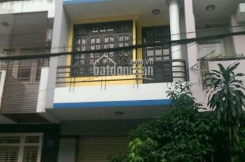 Cho thuê nhà ngõ 98 Thái Hà, Trung Liệt, Đống Đa 50m2 x 4 tầng, giá 14tr/th ngõ ô tô