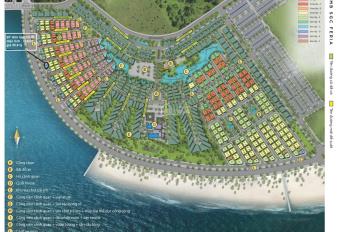 Bán C6 - 33 suất ngoại giao đẹp và đẳng cấp nhất mặt biển dự án Sun Grand Feria Hạ Long