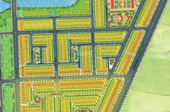Bán đất nền sổ đỏ dự án Thái Sơn T&T - Thành Hiếu - Long Hậu, DT: 100m2, giá: 1tỷ500, sổ đỏ cầm tay