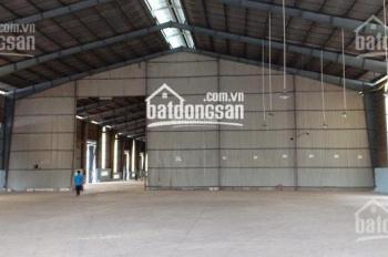 Cho thuê xưởng 10000m2 thuộc TP Biên Hòa, thích hợp xưởng gỗ, đặc biệt phù hợp SX thức ăn gia súc