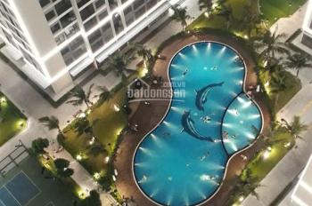 Cho thuê 3 phòng ngủ S2.16 giá 14 triệu/tháng full đồ Vinhomes Ocean Park - 0982167284