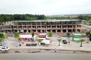 Bán đất nền mặt tiền ngay Huỳnh Văn Luỹ, đường nhựa 7m