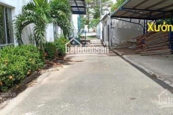 Cho thuê 1700m2, biệt lập trong KCN Long Bình và nhiều xưởng ở các KCN ở Đồng Nai